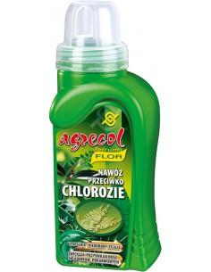 Agrecol Żel - Ferrum Flor - Chloroza